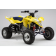 450 QUADRACER 2006 LT-R450K6(E19)