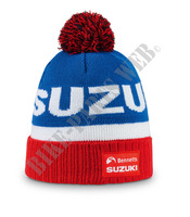 Berretto Team British Superbike-Suzuki-Suzuki Merchandise